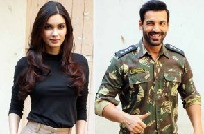 Parmanu: The Story of Pokhran Promotions pics