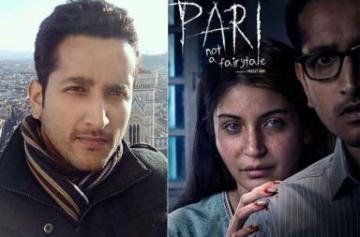 Meet Parambrata Chattopadhyay, Anushka Sharma's Pari co-star