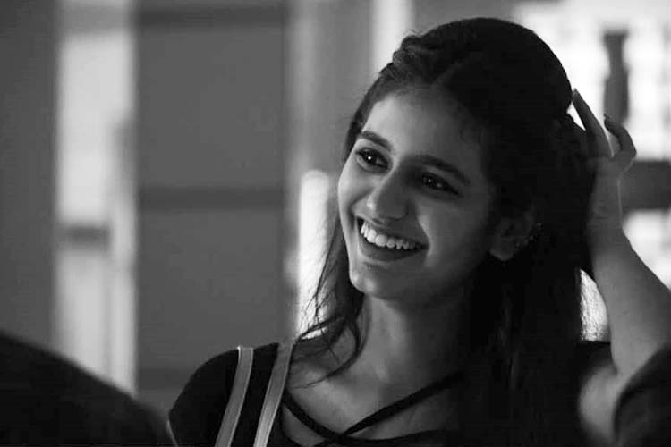 Photos of 'Oru Adaar Love' actress, Priya Prakash Warrier
