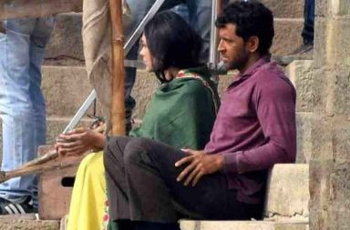 Super 30 On the Sets pics