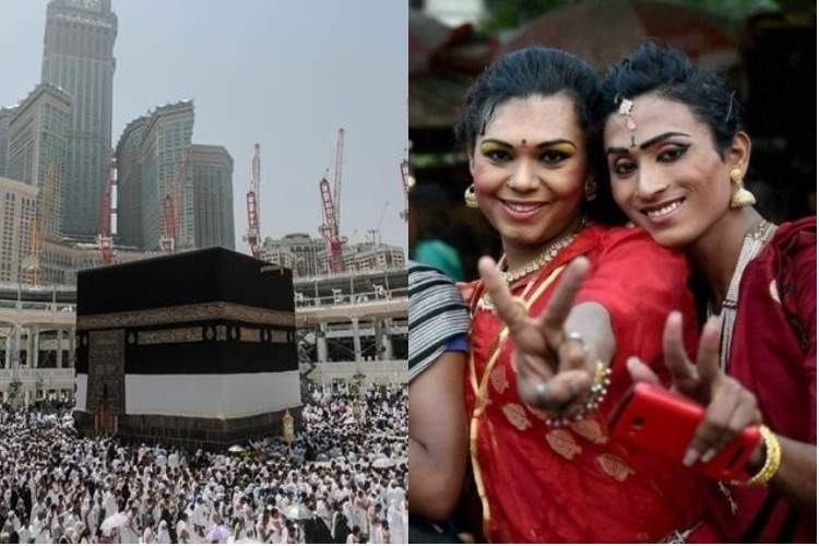 #MuchAmaze: Pakistan sending transgenders as Haj volunteers is a big win for the community