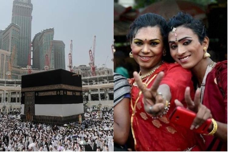 #MuchAmaze: Pakistan sending transgenders as Haj volunteers is a big win for thecommunity
