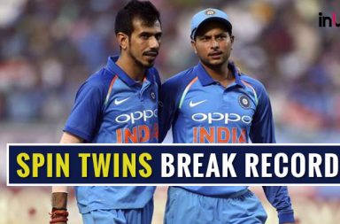 Yuzvendar Chahal, Kuldeep Yadav, Chahal-Yadav record, Most wickets by a spinner in ODI series, Most wickets by a bowler in South Africa, Keith Athurton's 12 wickets against SA, India vs South Africa ODI series 2018, IND vs SA 5th ODI, Yuzvendra Chahal ODI record, Kuldeep Yadav ODI record