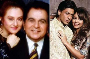 Valentine's Day Special: Iconic love stories of Bollywood celebs