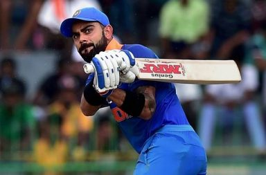 Records Virat Kohli can break in the remaing T20Is against South Africa