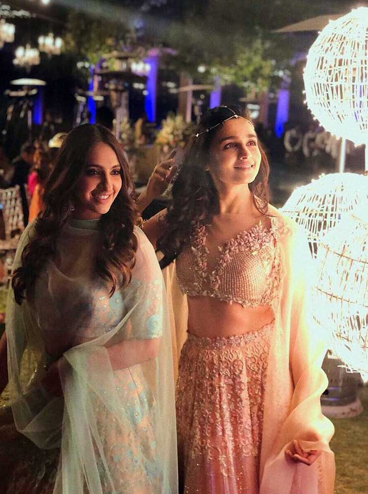 Alia Bhatt is the perfect BFF goal