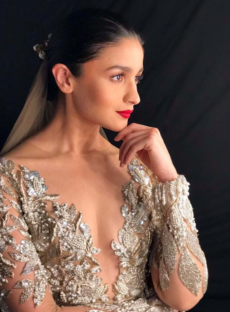 Alia Bhatt is all sorts of ramp goals