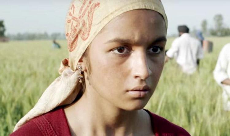 Alia Bhatt's de-glam look in Udta Punjab was stunning
