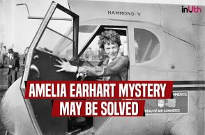 Amelia Earhart, Disappearance