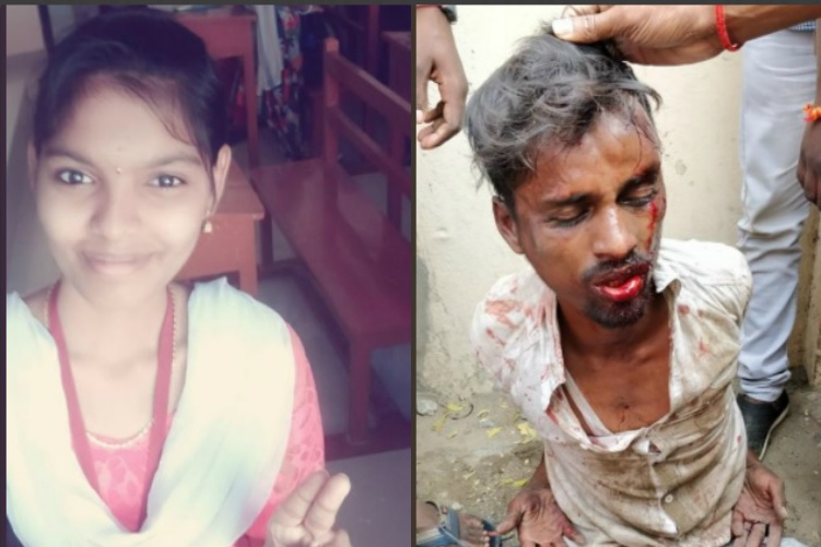 Chennai College Girl Murder Reflects The Attitude Of -4197