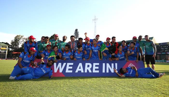 After 'Nagin Dance', Afghanistan's 'We Are In' Chant Is Ruling The Internet
