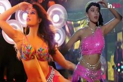Jacqueline's Ek Do Teen Strips Madhuri Dixit's Mohini Of Agency And Quirk