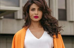 Priyanka Chopra, eve teasing question, sexual harassment, feminism, equality
