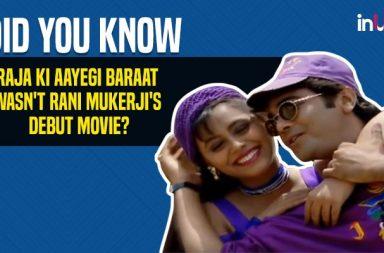 Rani Mukerji, Rani Mukerji Hichki, Rani Mukerji debut movie, Raja Ki Aayegi Baraat, Rani Mukerji Adira photos