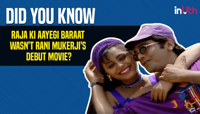 The One Rani Mukerji Blockbuster That You Did Not Know About
