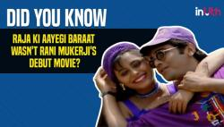 The One Rani Mukerji Blockbuster You Did Not Know About