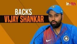 Rohit Sharma Defends Sending Vijay Shankar Ahead Of Dinesh Karthik In Nidahas Trophy Final