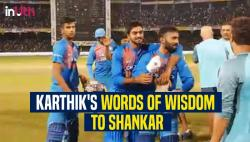 Dinesh Karthik's Advice Helped Me To Sleep Peacefully After Nidahas Trophy Final, Reveals Vijay Shankar