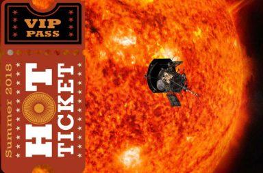 NASA, solar mission