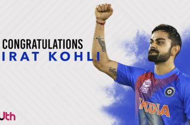 Virat Kohli Becomes 1st Cricketer To Win First-Ever Instagram Award In India