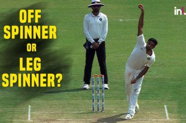 Ravichandran Ashwin leg spin, R Ashwin leg spin, R Ashwin leg break, R Ashwin bowling variations, IPL 2018, Kings XI Punjab R Ashwin, R Ashwin Irani Cup 2018