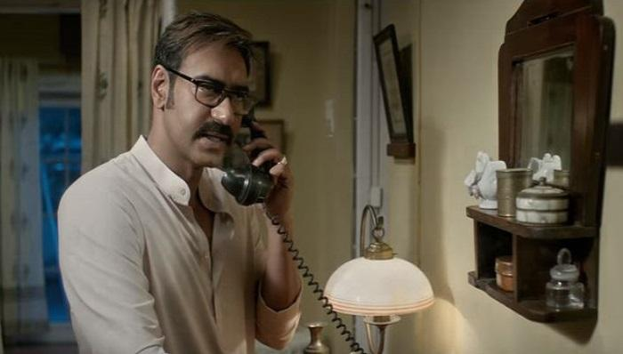 'Raid' Reflects Ajay Devgn's Desperation To Be Seen As A RelevantStar