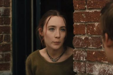 Lady Bird movie, Lady Bird movie review, Lady Bird review, Lady Bird Oscars, Greta Gerwig movies, Saoirse Ronan, Laurie Metcalf