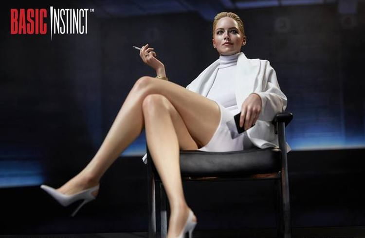 26 Years of Basic Instinct: Six exhilarating facts about the neo-noir thriller