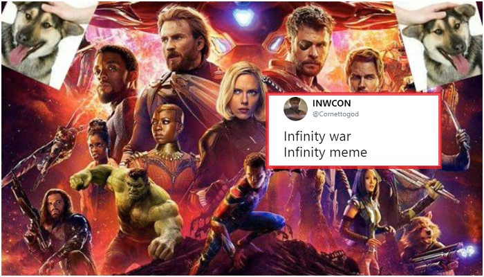 11 Avengers: Infinity War Memes To Keep You Entertained Till The Movie Releases