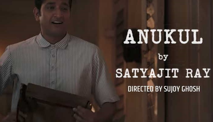 #ShortWatch: Anukul, A Robot's Tale Based On Satyajit Ray's Story, Is Surprisingly Fresh