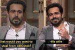 7 times Emraan Hashmi proved he's sassyAF