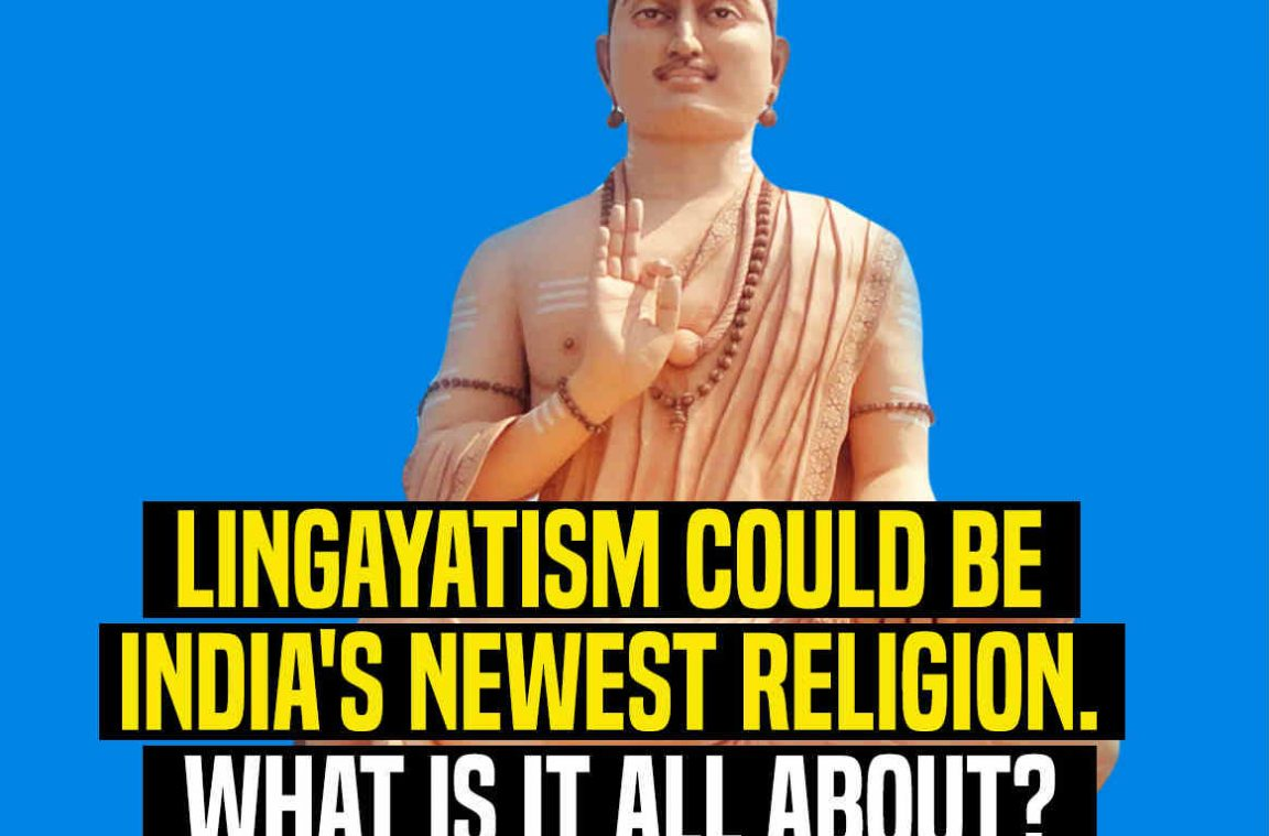 Who are Lingayats and what is Lingayatism?