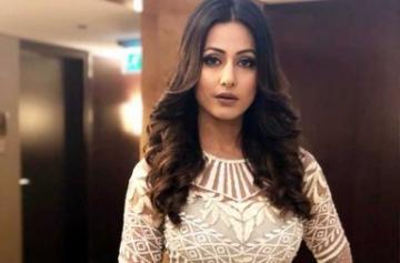 Hina khan hot and sexy pics