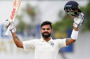 Virat Kohli Likely To Miss Test Against Afghanistan, To Play County To Prepare For England Tour