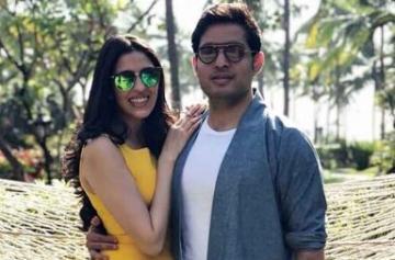 IN PICS: Meet Shloka Mehta, the fiancee of Mukesh Ambani's son Akash