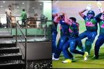 Bangladesh Players Allegedly Break Dressing Room Glass After Defeating Sri Lanka. See Photos