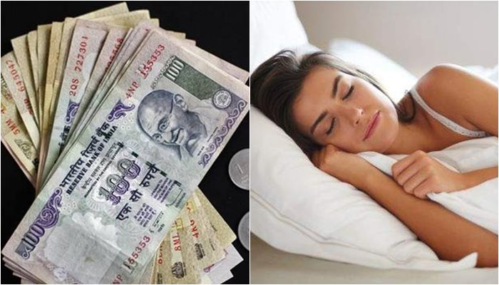 World Sleep Day: The Secret To Sound Sleep Lies In Your Salary, Finds Survey