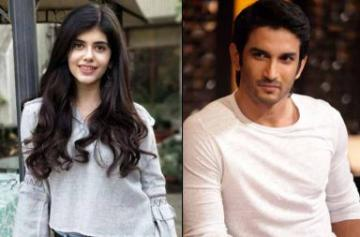 Meet Sanjana Sanghi, Sushant Singh Rajput's The Fault in Our Stars remake co-star