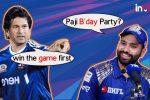 IPL 2018, MI vs SRH, Match 23, LIVE UPDATES: Will MI Give Sachin Tendulkar The UltimateGift?