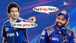 IPL 2018, MI vs SRH, Match 23, LIVE UPDATES: Will MI Give Sachin Tendulkar The Ultimate Gift?