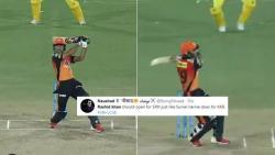 IPL 2018, CSK v SRH: Like Sunil Narine, Twitterati Want Rashid Khan To Open For SRH