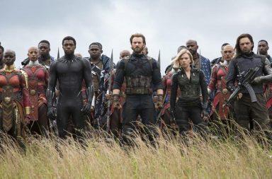 Avengers: Infinity War, Avengers: Infinity War movie review, Avengers: Infinity War review, Robert Downey Jr, Benedict Cumberbatch, Chris Evans, Black Panther