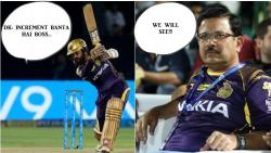 IPL 2018, RR vs KKR: KKR Beat RR By 7 Wickets And Go Top Of The Points Table