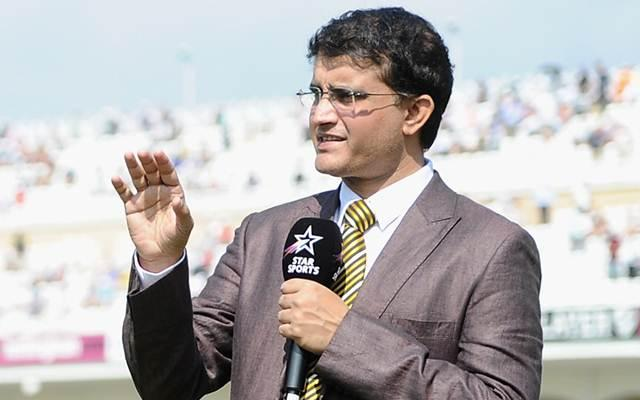 Sourav Ganguly In Bengali Commentary Panel For IPL 2018/ Photo: Star