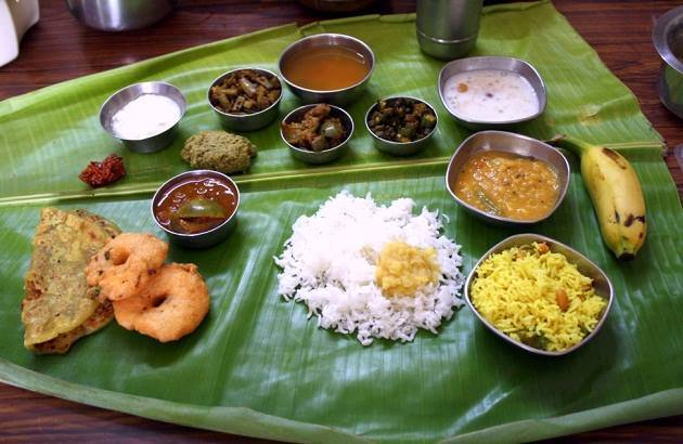 29 photos of indian thalis that are bound to leave you