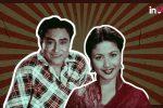 #TBT: Ashok Kumar & Meena Kumari Starring In This Vintage DunlopCommercial