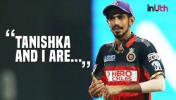 IPL 2018: 'Respect My Privacy,' Says Yuzvendra Chahal After Link-Up Rumours With Actress Tanishka