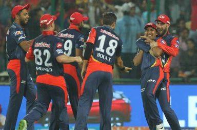 IPL 2018, DD vs KKR, Match 26 LIVE Updates: Bowlers Bring DD Back In The Battle