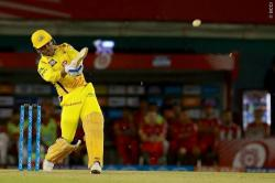 IPL 2018, KXIP vs CSK, Match 12: MS Dhoni Couldn't Finish It In Style!