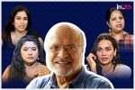 Talent Can Combat Casting Couch Thinks Shyam Benegal. Reboot This World, We've Had Enough